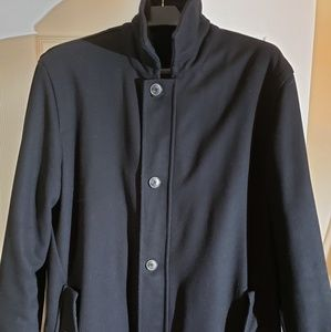 GAP Jackets & Coats - Gap Wool Overcoat